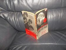 THE BEATLES OFFICIAL HELP 1ST EDITION ORIGINAL PAPERBACK BOOK SECOND FILM ACE!