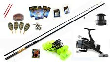 World Class Feeder rod 10ft/3m inc 2 tips & feeder RD Reel + accessories