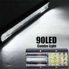 20'' 540W LED Arbeit Lichtleiste Flutlicht Offroad Fernscheinwerfer Auto LKW