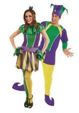 Déguisements costumes vert pour femme Carnaval