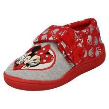 Chaussures rouges pour fille de 2 à 16 ans Pointure 27