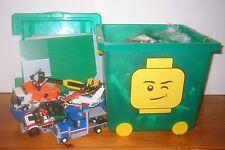 HUGE LOT 14 Pounds Mixed LEGO Building Pieces Ages 5+