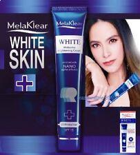 30g MelaKlear White Melasma BRIGHTENING CREAM SPF15 NANO ALPHA ARBUTIN Whitening