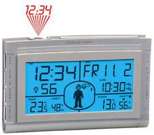 Post Spécial Technoline WS 9520 temps Max Station météo sans fil