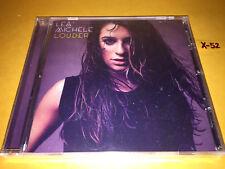 LEA MICHELE (glee) cd LOUDER hits CANNONBALL sia stargate monsters & strangerz