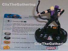 HAWKEYE #002 Avengers Assemble Marvel Heroclix