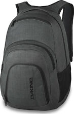 DaKine Campus 33L Backpack - Carbon - New