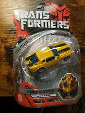 Transformers Movie Premium Series Bumblebee Camaro Concept Deluxe Class