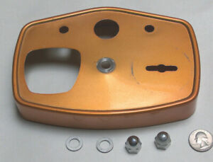Schwinn Exercizer Stationary Bike FL 596895 OEM Replacement Speedo Timer Plate