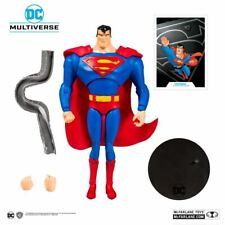 Superman Batman: The Animated Series Action Figure 18 cm
