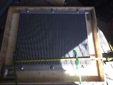 EX120-3 EX100-3 HYDRAULIC OIL COOLER ,CORE OIL COOLER FITS FOR HITACHI EXCAVATOR