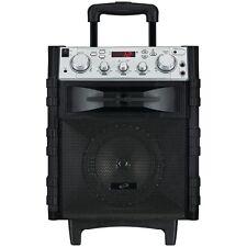 NEW Ilive Isb665b Bluetooth(r) Tailgate Speaker