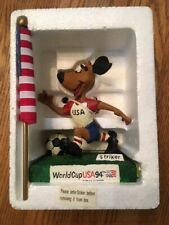 World Cup Usa 94 Striker Figurine