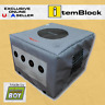 Nintendo GameCube Silver Console System Dust Cover (Exclusive eBay US Seller)