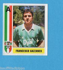 VALLARDI GRANDE CALCIO 1987/88-Figurina n.39- GAZZANEO - AVELLINO -Rec