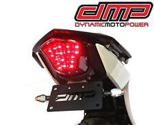 DMP Fender Eliminator Kit Yamaha FZ6R 2009 - 2016