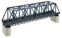 Faller 120560 Kastenbrücke Länge 37,6cm mit 2 Pfeilern NEU OVP