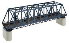 FALLER 120560 Pont en boîte longueur 37,6cm avec 2 piliers neuf emballage scellé