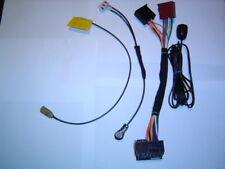 Conjunto de conversión para Mercedes Vito Sprinter Audio 5 a B a NTG2.5 HDD Audio 20