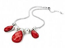 Modeschmuck-Halsketten & -Anhänger aus Kunststoff und Legierung mit Gemischte Themen