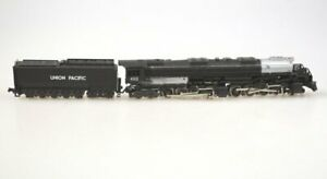 Rivarossi US- Dampflok  Big Boy 4013 der Union Pacific geprüfter Zustand TOP