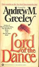 Lord of the Dance by Andrew M. Greeley (1986, Paperback)