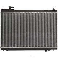 Radiator fits 2003-2008 Infiniti FX35  SPECTRA PREMIUM IND, INC.