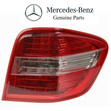 For Mercedes W164 ML-Class w/ HID Headlights Passenger Right Tail Light Genuine