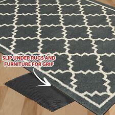 Black Non Slip Mat 100cm x 30cm Roll - Hundreds of Uses Anti Slip Grip Matt UK
