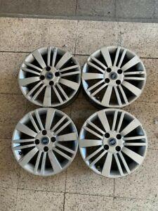 4 Cerchi In Lega raggio15 originali Fiat Grande Punto  E per altre vetture Fiat