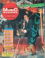▬►Ciné Music N° 81/1963 DANYEL GERARD_DARIO MORENO_ANNIE CORDY_EDITH PIAF_LASSO