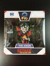 Figurine Q FIG - JOKER THE KILLING JOKE - BATMAN DC Comics - NEUF