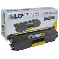 LD TN339Y Yellow Laser Toner Cartridge for Brother Printer