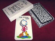 Tarot de Niki de Saint Phalle - Édition originale - Sérigraphie 15 couleurs