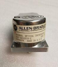 Allen-Bradley 845T-DC52ECM-C Encoder