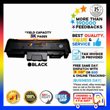 Samsung MLT-D116L - High Yield Toner, 3000 Pages - Black
