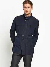 Lacoste Polyester Coats & Jackets for Men