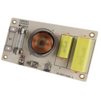 Eminence PXB:5K0 High Pass Passive Crossover Board 5,000 Hz