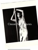 S662 Patsy Gallant Canadian singer 8 x 10 photograph
