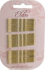 Eldos Forcine Biondo/Oro 36 confezione - HMC143