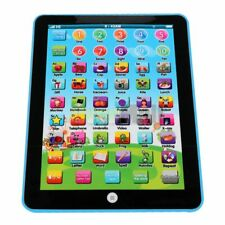 Kids Children TABLET MINI PAD Educational Learning Toys Gift For Boys Girls Baby