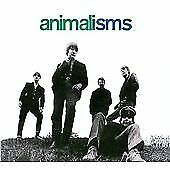 """CD Animals, The """"animalisms"""" REPERTOIRE REP 5167 One Monkey, Don't Bring Me Down"""