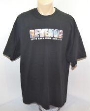 9/11 Revenge Osama Bin Laden Killed Patriotic T Shirt Mens XXL USA