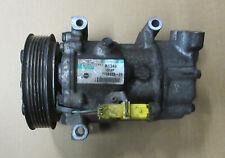 Genuine Used MINI Air Con Compressor Pump for R55 R56 R57 R60 - 2758433