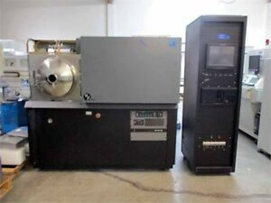 Materials Research Corporation MRC 603 MRC 693 TES-600 sputtering system