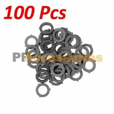100 Pcs Garden Hose Heavy Duty Rubber Washer 1