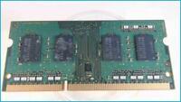 4GB DDR3 Arbeitsspeicher RAM Samsung 12800S-11-12-B4 Thinkpad T420 4180-CE9 i5
