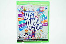 Just Dance 2019: Xbox One [Brand New]
