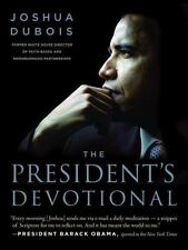 The President's Devotional: The Daily Readings That Inspired President Obama (Pa