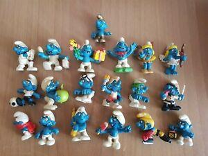 Rare Smurfs!